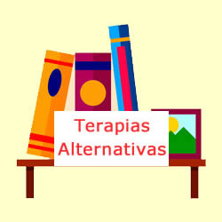 libros de terapias alternativas